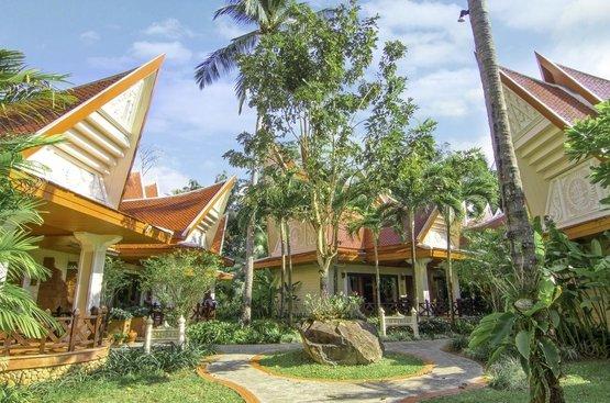 Таиланд Santhiya Tree Koh Chang Resort 4*+