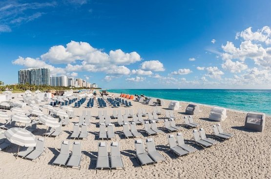 США Shelborne South Beach