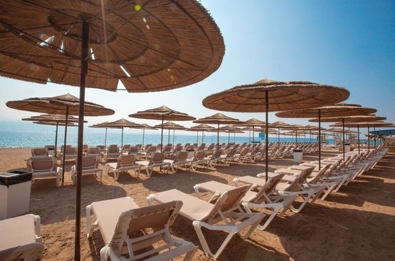 Израиль U Coral Beach Club Eilat