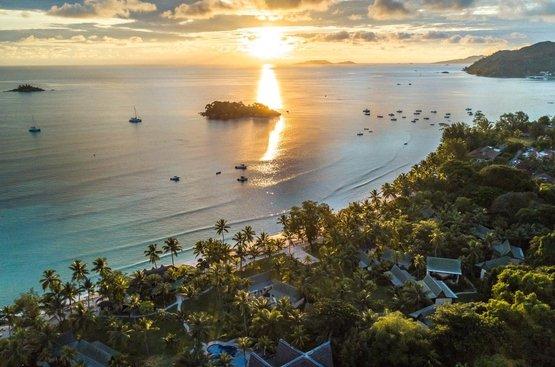 Сейшелы Paradise Sun
