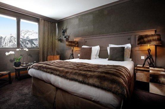 Франция  Alpes Hôtel du Pralong