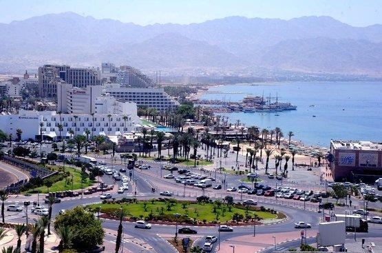 Израиль Aquamarine Eilat