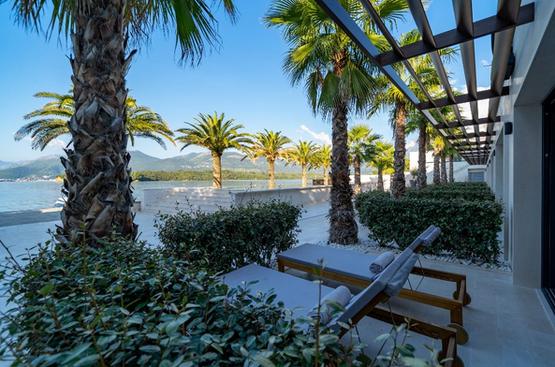 Черногория Nikki Beach 5* ex. La Perla  Hotel & Villas