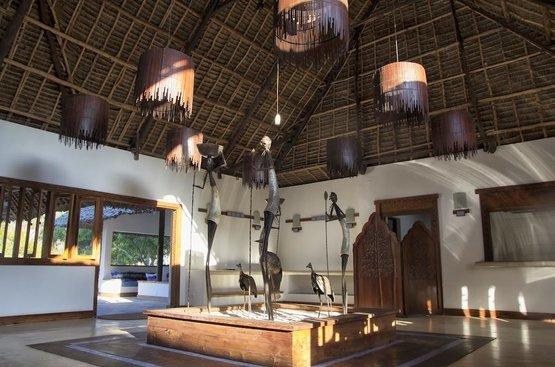 Танзания Karafuu Hotel