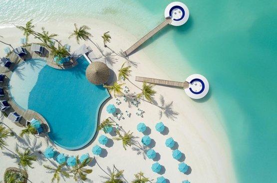 Мальдивы Kandima Maldives