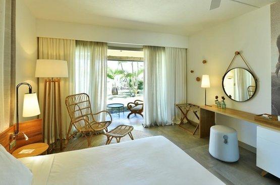 Маврикий Veranda Paul et Virginie Hotel & Spa (Adults Only)