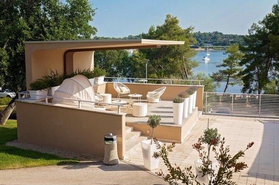 Хорватия Hotel Molindrio Plava Laguna