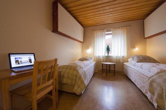 Фарерские острова Gjaargardur Guesthouse Gjogv