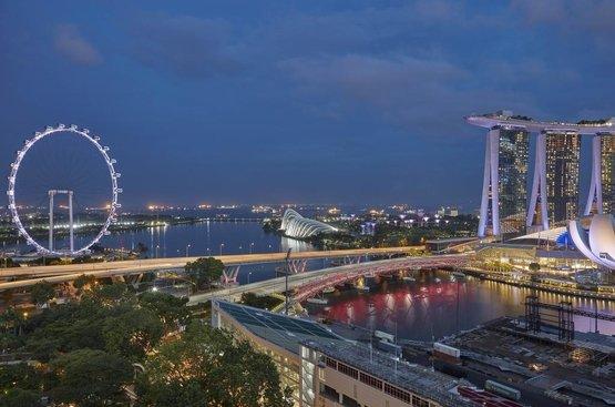 Сингапур Mandarin Oriental, Singapore