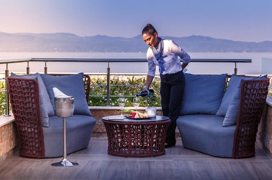 Греция Miraggio Thermal Spa Resort