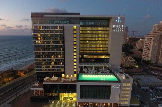 Израиль West Lagoon Resort