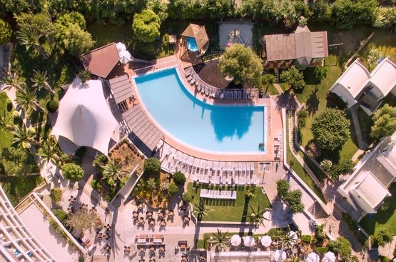 Греция Agapi Beach Resort Premium All Inclusive