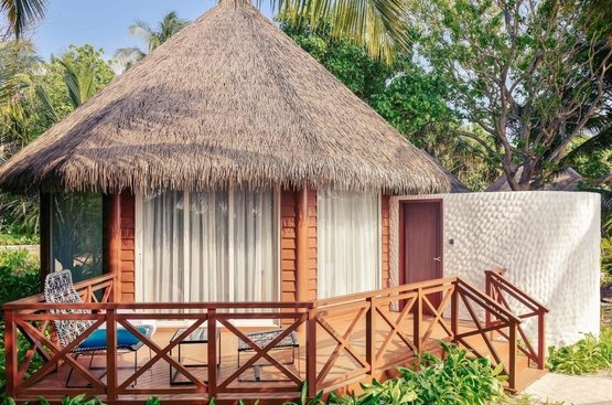Мальдивы Mercure Kooddoo Maldives