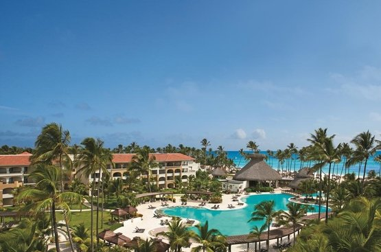 Доминикана Now Larimar Punta Cana
