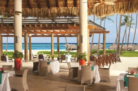 Доминикана Now Larimar Punta Cana