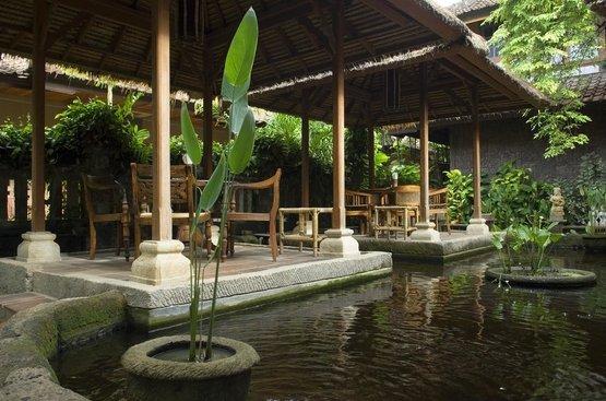Индонезия (о.Бали) Puri Bambu Hotel