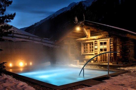 Австрия Hotel Madlein