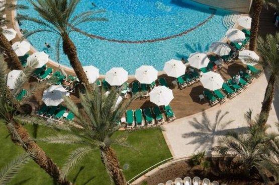 Израиль Isrotel Dead Sea Hotel