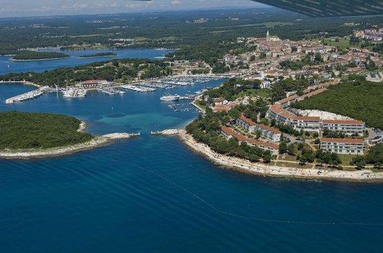 Хорватия  Resort Belvedere