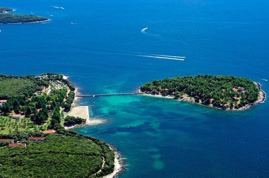 Хорватия Naturist Park Koversada Apartments