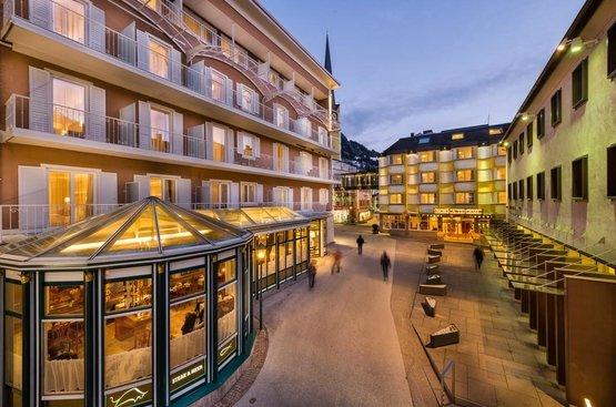 Австрия Hotel Norica