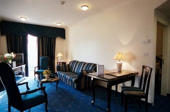 Израиль Addar Hotel