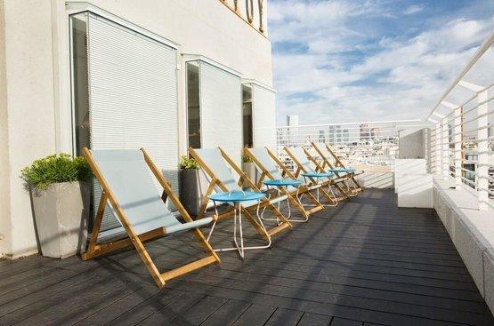 Израиль Savoy Sea Side Hotel
