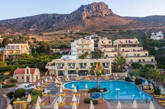 Греция Asterias Village