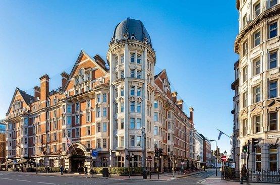 Великобритания  Radisson Blu Edwardian Bloomsbury Street