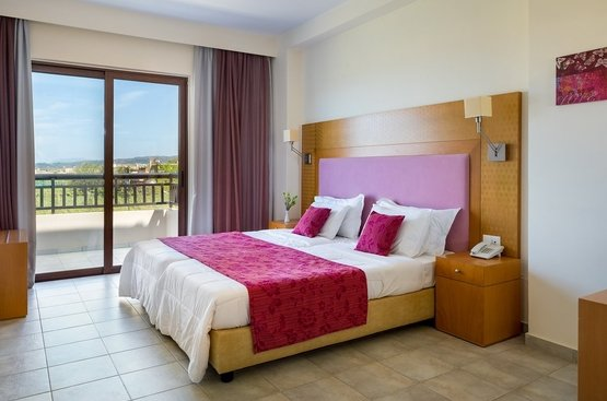 Греция Asterion Beach Hotel and Suites