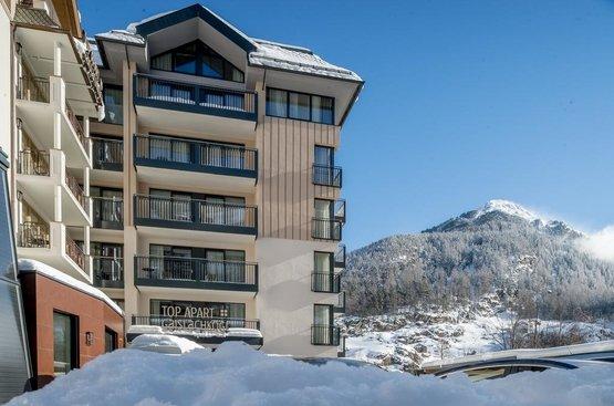 Австрия Top Apart Gaislachkogl