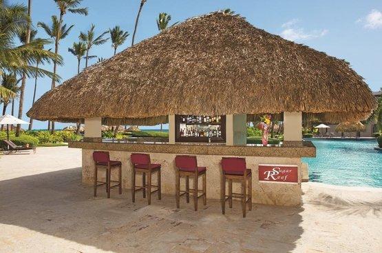 Доминикана Dreams Palm Beach Punta Cana
