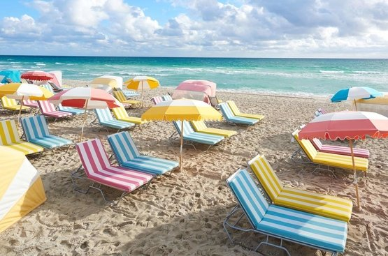 США The Confidante Miami Beach
