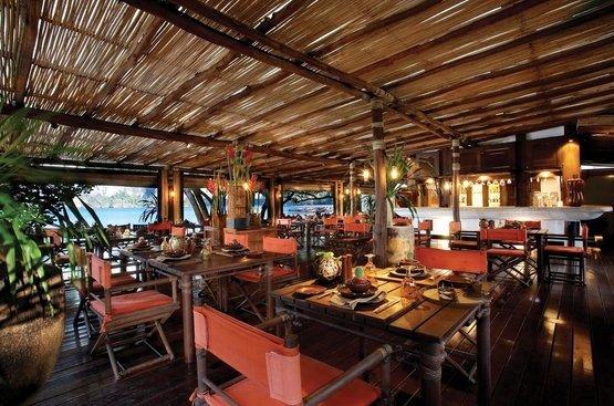 Таиланд Rayavadee Krabi 5*
