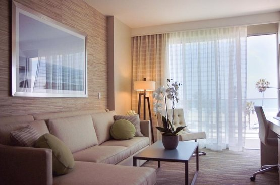 США Paséa Hotel & Spa