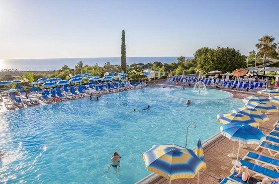 Италия Costa Verde