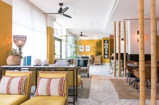 Израиль Melody Hotel