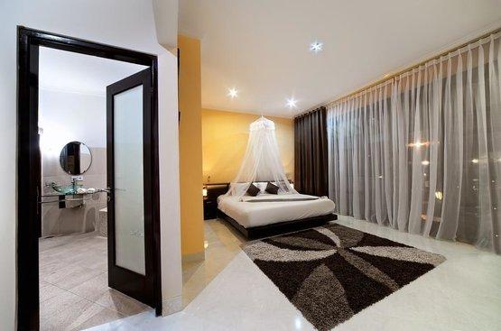 Индонезия (о.Бали) Villa Rossa Villa