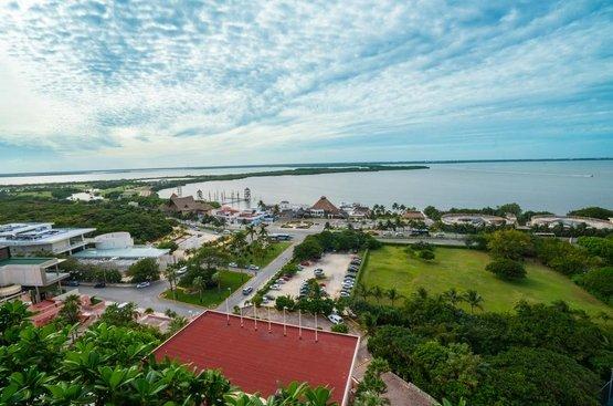 Мексика Omni Cancun Hotel & Villas
