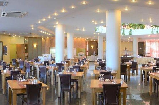 Греция CHC Athina Palace Resort & Spa