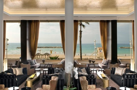 Израиль Dan Tel Aviv Hotel