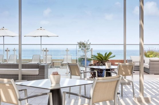 Израиль Sheraton Tel Aviv Hotel