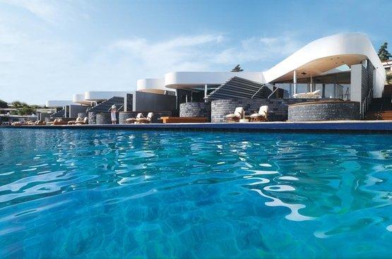 Греция  Elounda Beach Hotel & Villas, a Member of the Leading Hotels of the World