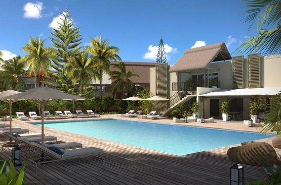 Маврикий Veranda Tamarin Hotel