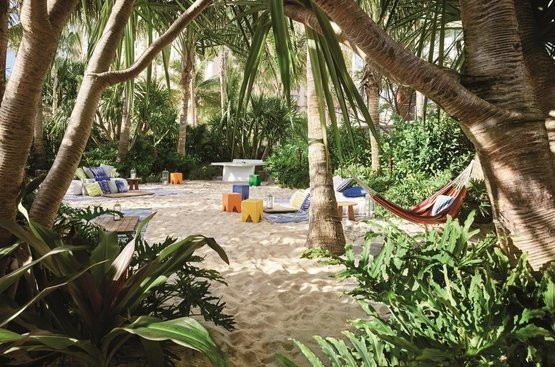 США The Miami Beach EDITION