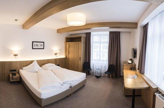Австрия Hotel Post