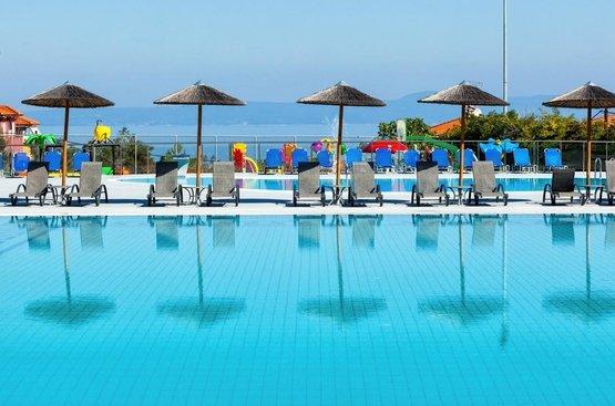 Греция Atrium Hotel Pefkohori