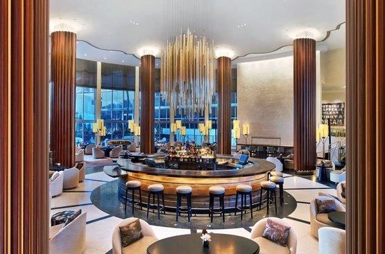 США Nobu Hotel Miami Beach
