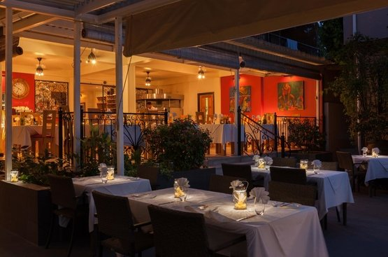 Сейшелы Le Repaire Boutique Hotel & Restaurant