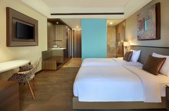 Индонезия (о.Бали) The Crystal Luxury Bay Resort Nusa Dua